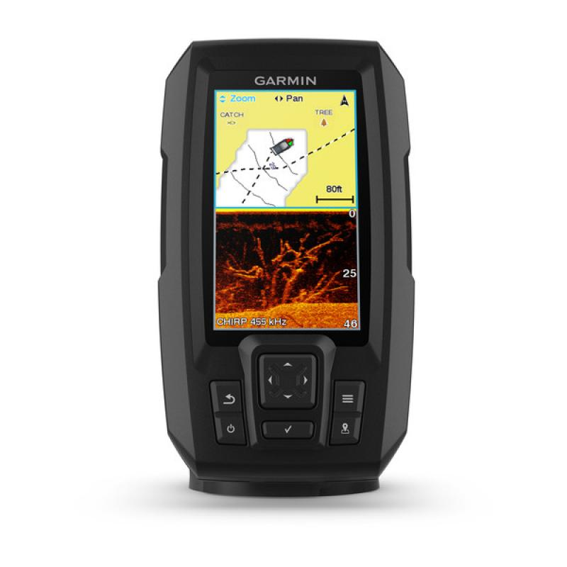 STRIKER™ Plus 4cv | With GT20-TM transducer