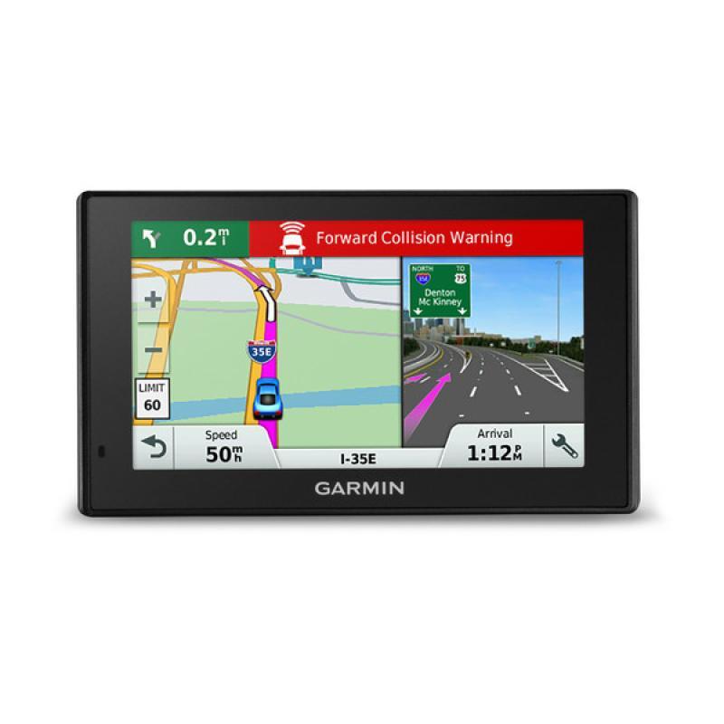 Garmin DriveAssist 51 LMT-S | Norh America