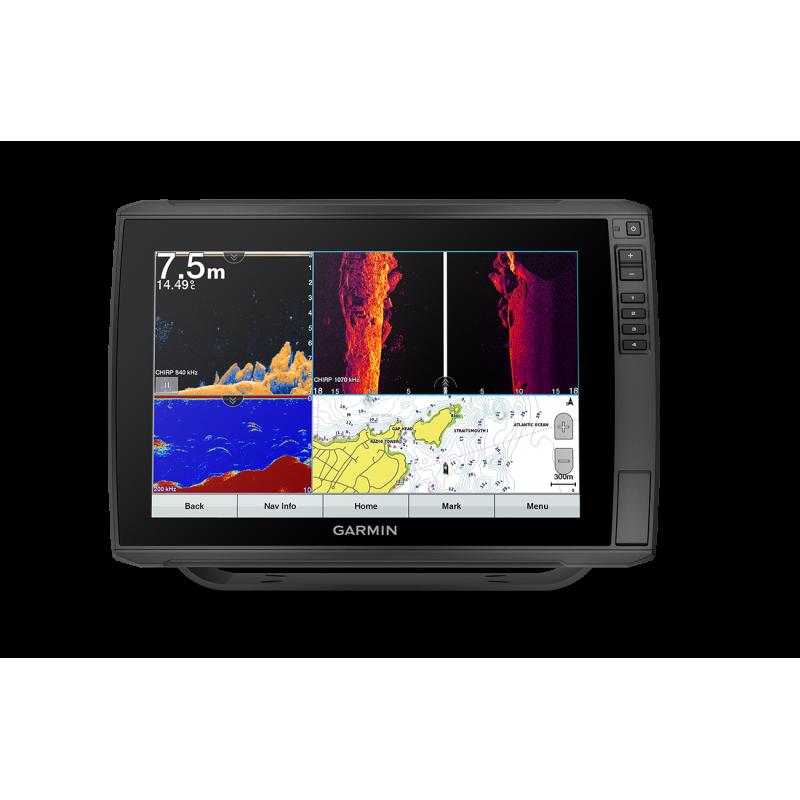 ECHOMAP™ Ultra 122sv