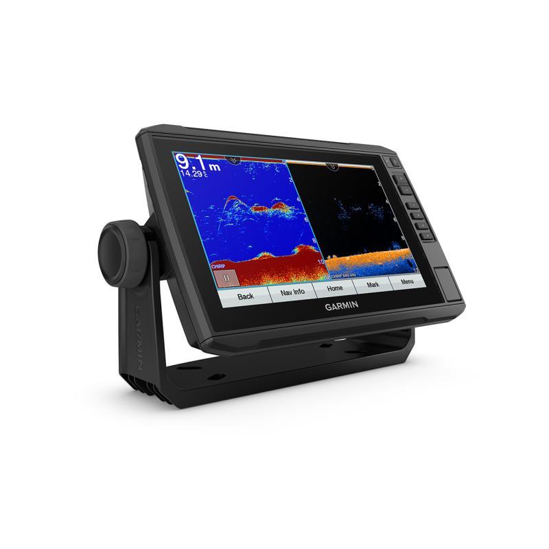 ECHOMAP™ UHD 92sv | With GT54UHD-TM Transducer