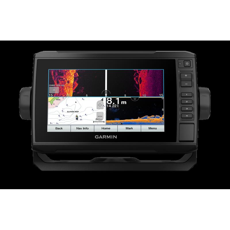 ECHOMAP™ UHD 72sv | With GT54UHD-TM Transducer