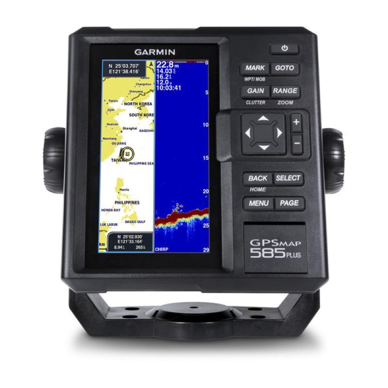 GPSMAP ® 585 Plus